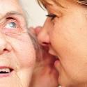 Mit Demenzkranken richtig umgehen