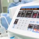Neue Technik für Medizin und Pflege