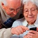 Mobiltelefone für Senioren