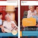"""Imagekampagne """"Ich pflege, weil ..."""""""